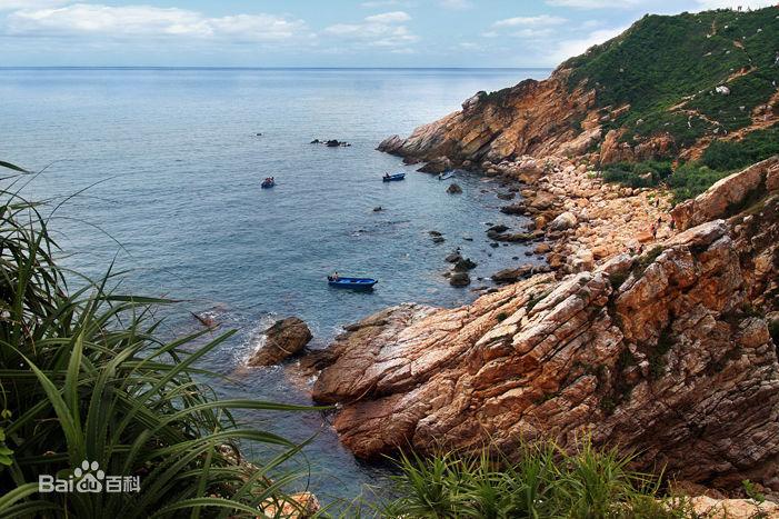 SZ【杨梅坑1天】沿海骑行·大鹏古城·沙滩活动