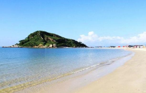 SZ【黄金海岸2天】沙滩骑马·烧烤·篝火晚会·绿道单车·客栈轰趴