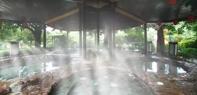 【清远2天自由行】新银盏温泉度假村,含无限次温泉