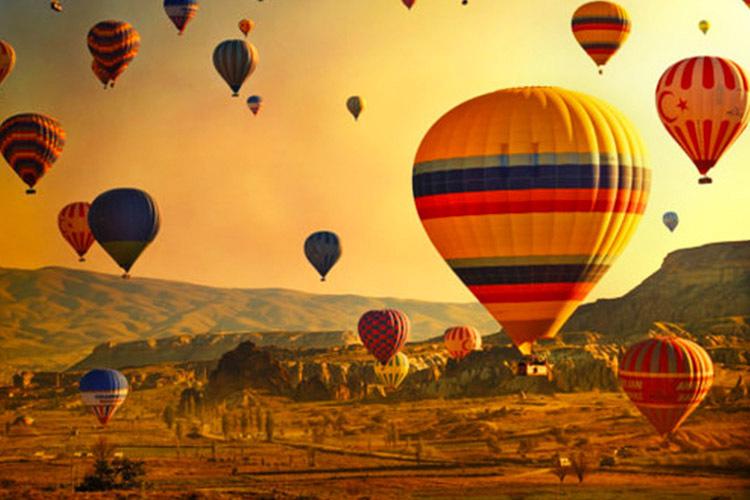 土耳其阿联酋十四天精选之旅