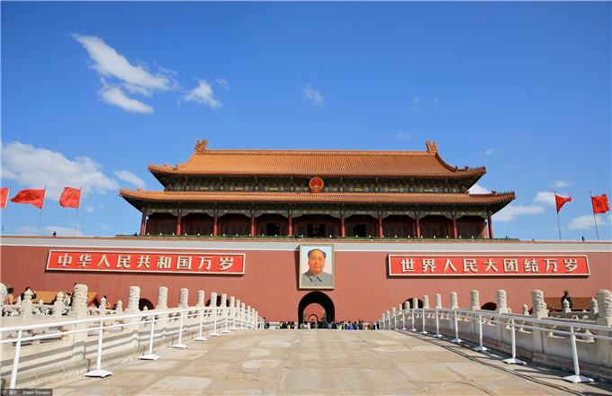 6月【惠享】惠州往返北京天津雙飛6天5晚跟團游