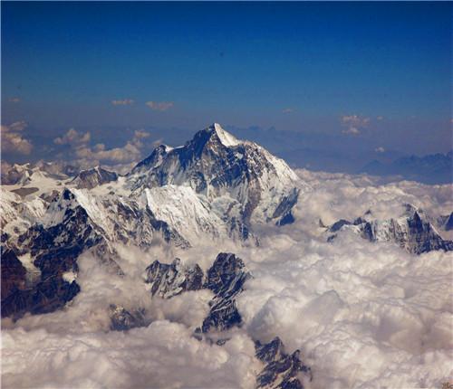 【深圳四飛7天】 雪域天堂彩虹線— 西藏拉薩、林芝、羊湖 7 天游