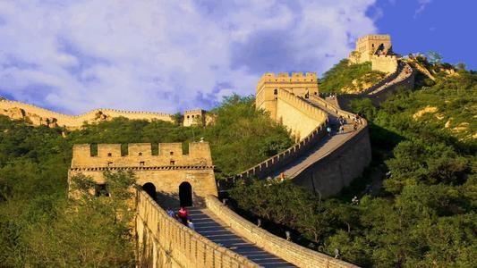 悠然暑期北京雙飛5天游
