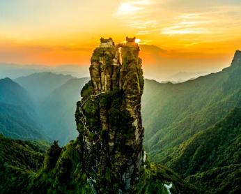 梵天勝景品質雙動六日游