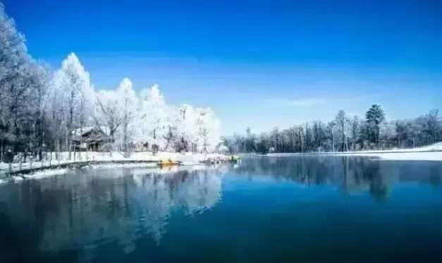 【陽光·東北游】冬獵雪嶺·冰城哈爾濱雙飛6日游(春進哈出)