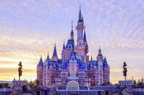 【陽光·華東游】一價全包·歡樂迪士尼0自費雙飛六天精華之旅
