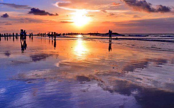 【從林仙境】——青島起止去巴厘島6天4晚(純玩無購物)