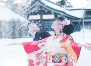 【12月周末游北海道】札幌+小樽+新山北海道深度三日游