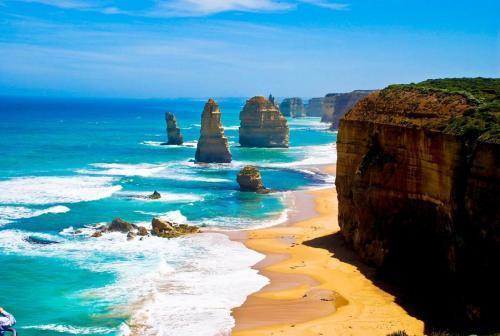 【寒假澳新兩國游 一價全含 青島直飛】悉尼·黃金海岸·布里斯班·新西蘭·墨爾本10日體驗旅行