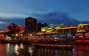 春節青島去新加坡+馬來西亞+波德申雙飛6日游(魚尾獅公園+圣淘沙+花芭山+濱海灣公園+波德申出海)