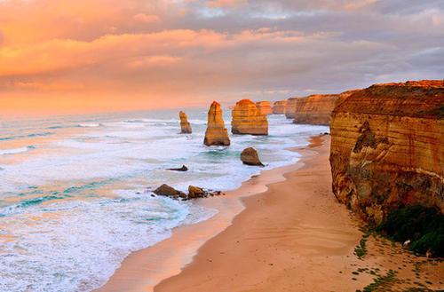 【一價全含 澳凱墨10日游】 墨爾本-凱恩斯黃金海岸-布里斯班-悉尼