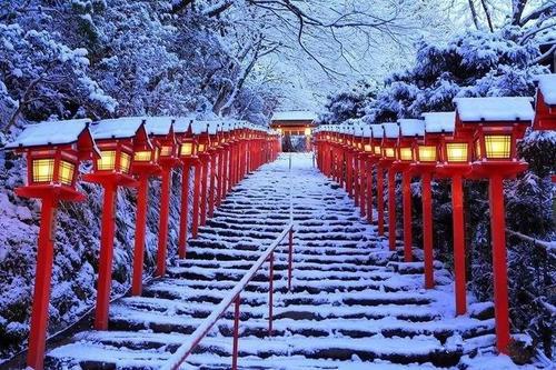 【1月份關西一地游】京都+奈良+大阪雙飛6日游(贈送WiFi+鐵路劵)