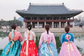 韓國化妝品【韓國雙飛4日自由行】機票+酒店+簽證一站式服務