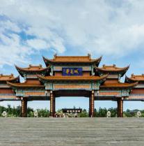 去青島三天線路推薦——青島+嶗山+威海華夏城+蓬萊八仙渡大巴三日游
