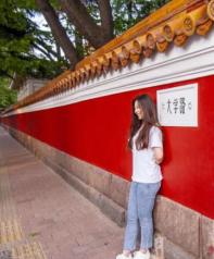 青島市內網紅景點一日游(棧橋+青島啤酒博物館+奧運電視塔+大學路網紅墻+劈柴院+天主教堂)