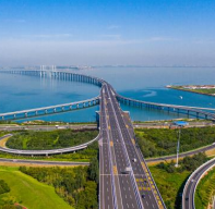 青島棧橋、道路交通博物館、嶗山、西海岸、跨海大橋、威海定遠艦、蓬萊蓬萊閣純玩5日游