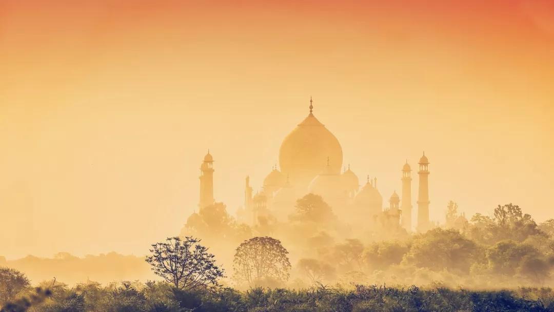 【印度秘境恒河·春节版】——青岛出发去印度金三角+瓦拉纳西恒河8日游