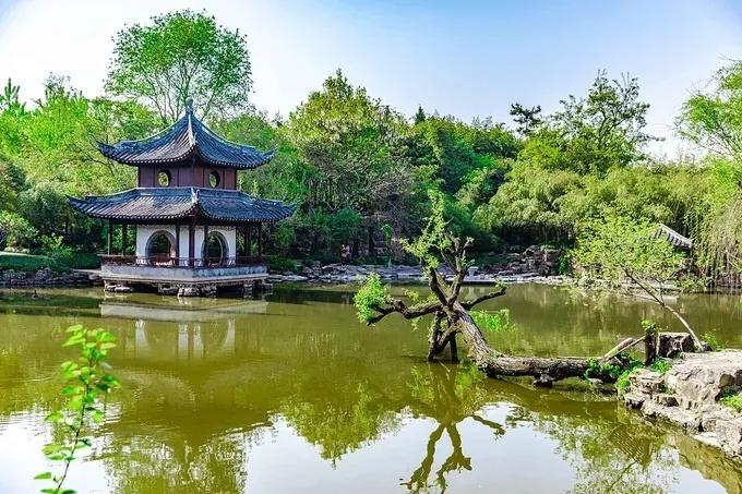 【春节去上海迪士尼·独立成团】——青岛出发去上海迪士尼、西塘、乌镇、外滩、金茂大厦高飞/双高四日/五日游