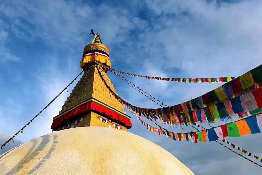 【臻享·纯净尼泊尔】—— 济南·青岛·烟台出港出发去尼泊尔9天10晚(国际五星尊享体验)