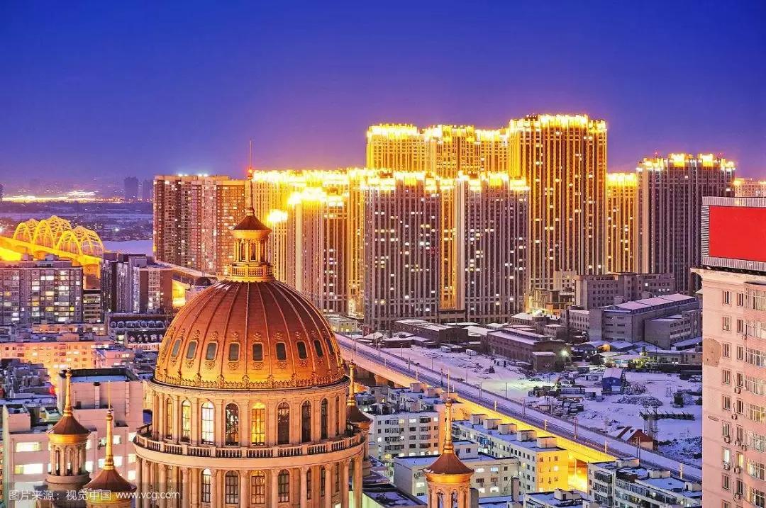 【冰雪欢乐颂】——青岛出发去哈尔滨双飞5日游(一价全含0购物0自费,青岛往返)