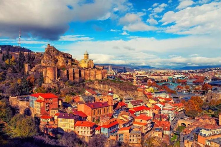 高加索三國 | 格魯吉亞—亞美尼亞—阿塞拜疆 14天深度人文風光攝影游