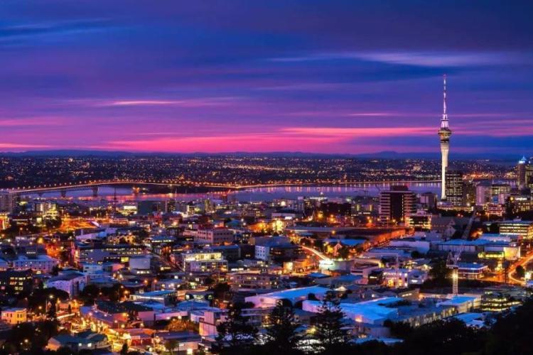 金秋纯净新西兰|奥克兰-霍比特村-基督城-缇卡波湖-箭镇-皇后镇-南北岛风光摄影12日精品8人摄影团